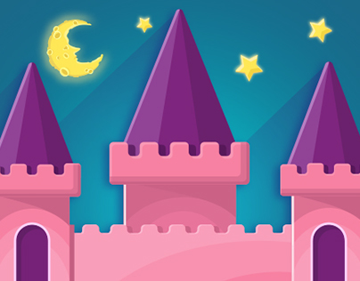 Bedtime Tales icons