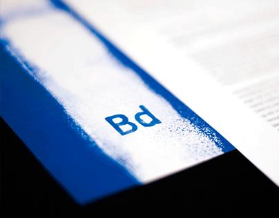 Blauwdruk Corporate Identity