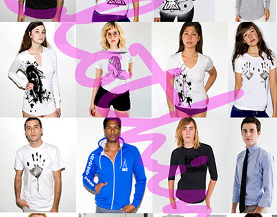 Ink Clothing