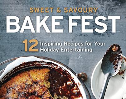 Custom Publishing   Bake Fest