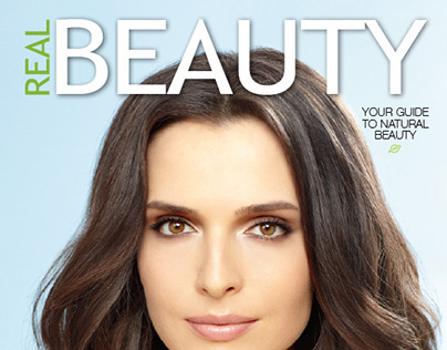 Custom Publishing   Real Beauty