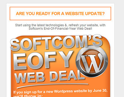 Softcom Email Marketing Newsletters