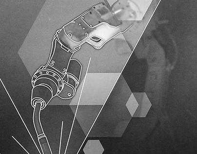 Robot-X Corporate Materials