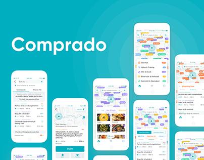 Comprado App