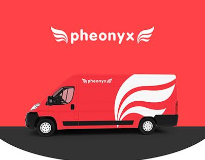 Branding - Pheonyx Plywood