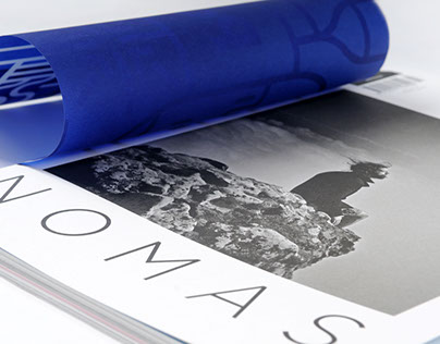 Nomas Magazine#3 - Porto