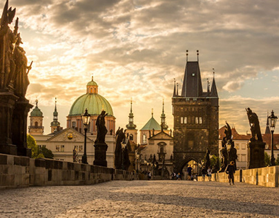 3 Must-Visit Attractions in Prague
