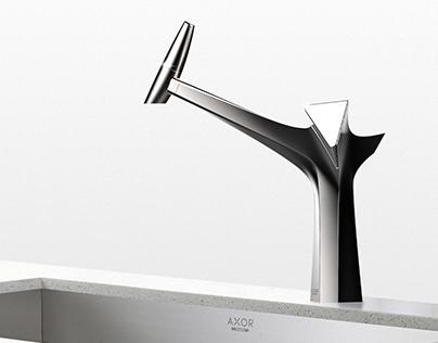AXOR_Kitchen faucet