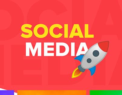 Social Media 1.0