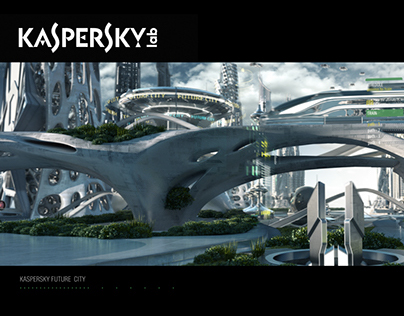 Kaspersky Lab - Challenge and Mission