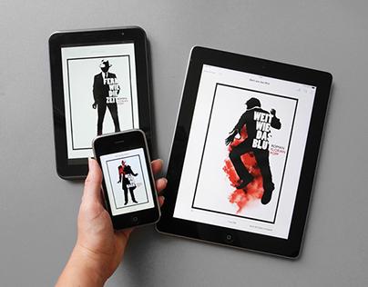 reflowable eBook series