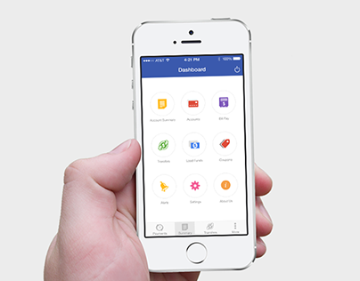 iPhone App - MCP