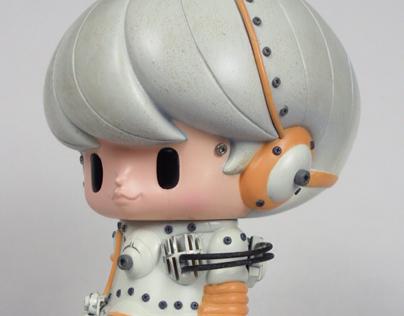 Brain Child Zero-G Suit