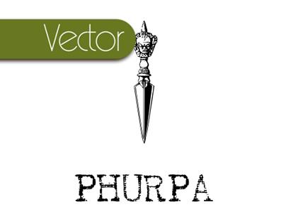 Phurpa (cover, wallpaper, poster)