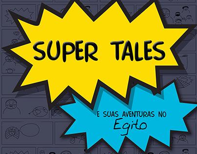 HQ - As aventuras de Tales