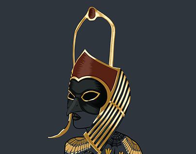Late Night Egyptian Tales Ep.6: Horus