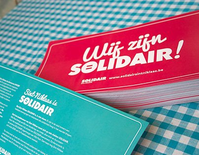 Solidair Sint-Niklaas