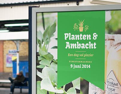 Planten & Ambacht