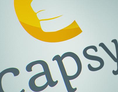 Capsy - Online shop