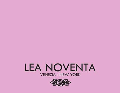 LEA NOVENTA - CORPORATE IDENTITY