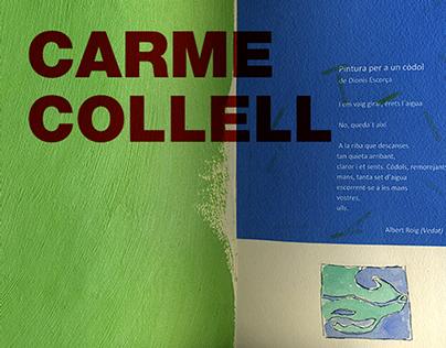 Encontre 08/ Carme Collell & Jordi Lafon