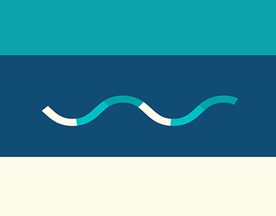 Jongwoo Logo Animation