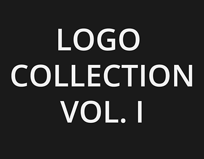 Logo collection vol. I