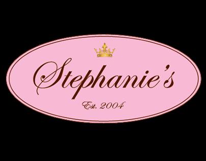 Stephanie's Shop