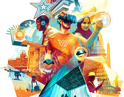 Virginia Tech - The Future Of Work
