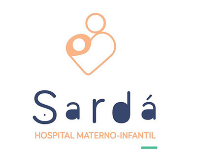Diseño institucional - Marternidad Sardá - Dg3 2014-