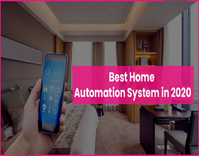 Best Home Automation Systems in 2020