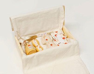 S'BOX · 春函