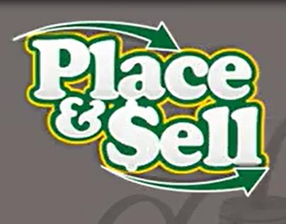 Animación Place&Sell