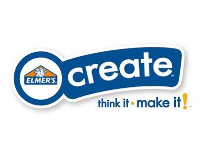 Elmer's Brand Development for Walmart Craft Kits