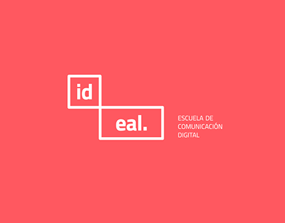 Ideal - Identidad visual