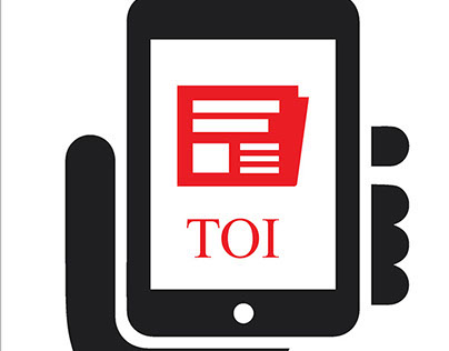 Times of India - Mobile (Android)