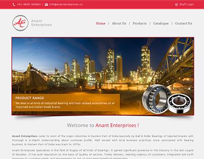Anant Enterprises