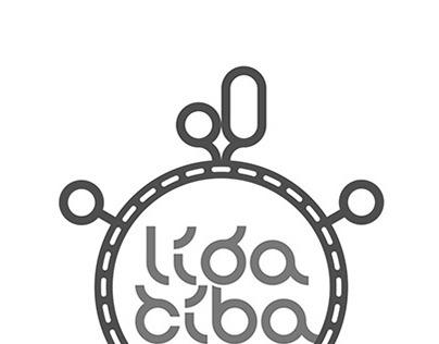 LIGA CIBA LOGOTYPE