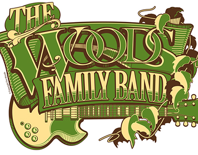 Woods Family Band