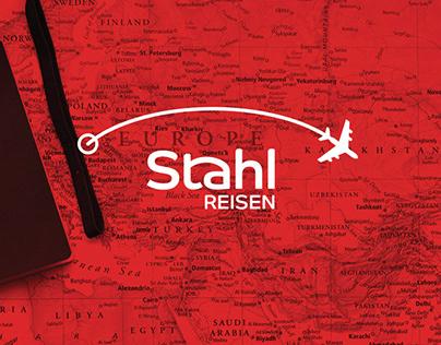 Stahl Branding
