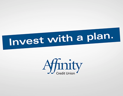 Affinity Credit Union - Online Video