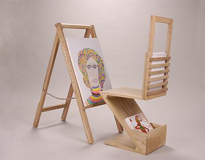 "Chairs ""Replica"""