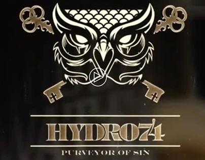 Hydro74 Adobe Max Talk