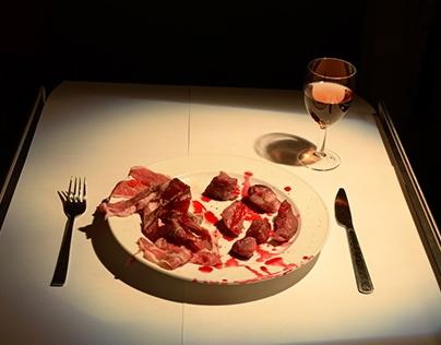 Meat Storyboard