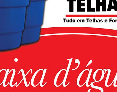 Banner .: Telhão