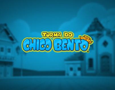 Chico Bento social game.