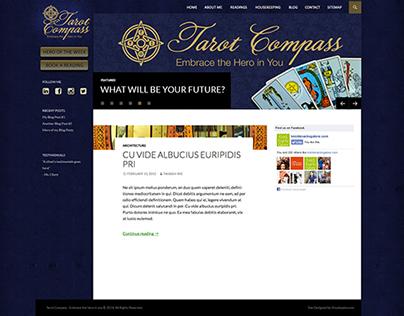 Tarot Compass   Australia