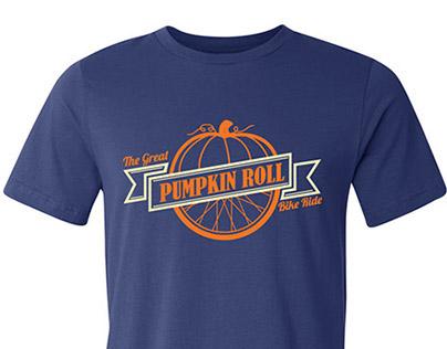 Pumpkin Roll 2014