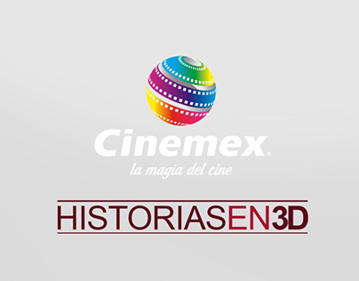 Cinemex HD