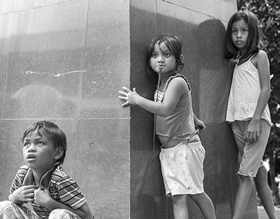 Typhoon Evacuees